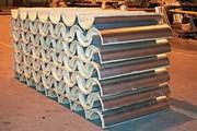 Теплоизоляция для труб (скорлупы ППУ)