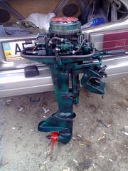 где ремонт лодочных моторов ветерок