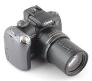Продам фотоаппарат Canon SX10 IS+8Gb+сумка