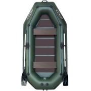 Гребные надувные лодки Колибри