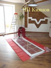 Замена уплотнителя окна ремонт, регулировка с гарантией!