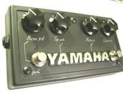 Преамп для гитары Yamaha - Гитары.  Продам, предлагаю - частное лицо.  Украина, Днепропетровск и область.