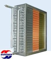 Теплообменное оборудование для тепловых насосов.