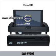 VOLVO S40 OEM DVD-плеер стерео автомобиля GPS навигации ТВ SWE-V7396