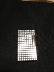 Зажигалка S.T. Dupont DP-14143 серебро
