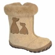 Зимняя качественная детская обувь от белорусского производителя