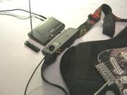 Радиосистема для гитары
