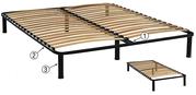 Продам каркас-кровати ламельные производства Матролюкс