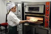 Компания «Комплекс Проект» продает оборудование для пиццерий