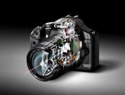 Ремонт цифровых фотоаппаратов в Днепропетровске