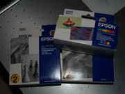 Продам Epson Stylus Color 800/850/1520