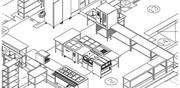 «Комплекс Проект» предлагает технологическое проектирование ресторана