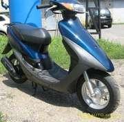 Продам мотороллер Honda dio AF 34
