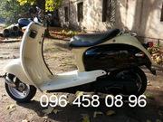 Продам мотороллер Yamaha Vino