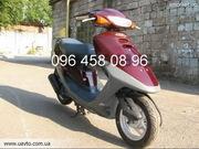 Продам мотороллер Honda Tact Af 30
