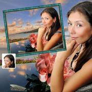 Картина на холсте из фото – оригинальный и модный подарок женщине