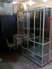 Выставочная витрина