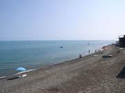 Отдых в Крыму на берегу моря