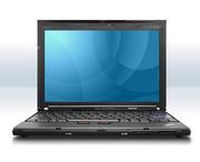 Предлагаю хороший защищённый ноутбук Lenovo ThinkPad X200, гарантия