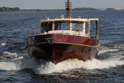 Продам моторную яхту Freedom 30