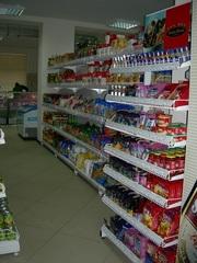 Оборудование для продуктовых магазинов.