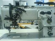 продаю швейные машины и оверлоки промышленные новые и б/у
