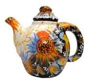 Чайник керамический,  Серия