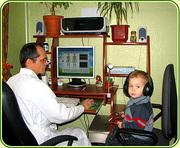 Полное обследование организма и лечение