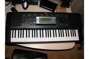 Продам легендарный синтезатор YAMAHA PSR-630