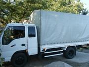 Грузоперевозки по Украине до 3 тонн