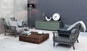 Cтильная мебель для гостиной