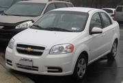 Куплю автомобиль Chevrolet Aveo