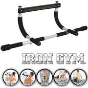 Турники для дома – Iron Gym
