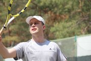 Тренер по теннису Днепропетровск