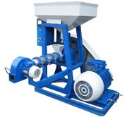 Экструдер зерновой (соевый) от 20 до 500 кг/ч