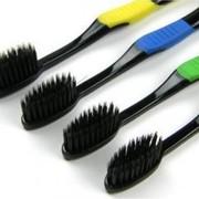 Бамбуковые зубные щётки.