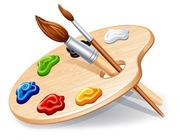 Подготовка в художественные ВУЗы по рисунку и живописи в Днепре