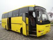 Заказ и аренда автобуса по Украине, Днепропетровск