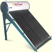 елиосистемы ТМ Стар  Энержи для круглогодичного горячего водоснабжения