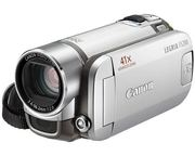 Видеокамера Canon Legria FS200