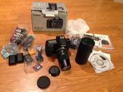 Canon EOS 5D Mark III Kit 24-105mm объектив