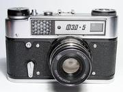 Куплю фототехнику СССР