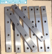 Продаем ножи для гильотины Н3218Б
