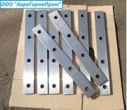Продаем,  изготавливаем ножи для гильотины Н-3111