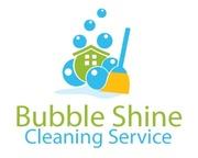 Клининговая компания Bubble Shine