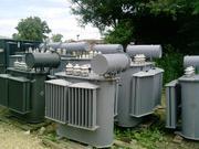 Трансформаторы ТМ 400/6/0, 4,  ТМ 400/10/0, 4. Продам.