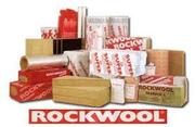 Rockwool Wired Mat 80,  Rockwool Wired Mat 105  Маты на сетке Wired Mat
