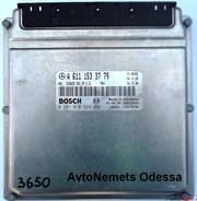 Блок управления двигателем Мерседес Спринтер 2, 2 CDI OM611