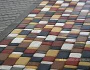 Тротуарная плитка вибролитая и сухопресованная. Производство,  продажа,  доставка,  укладка