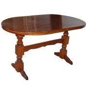Мебель от производителя Украина,  Стол 120х75 (Овал)